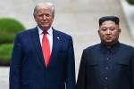 Bình Nhưỡng ca ngợi cuộc gặp Trump - Kim tại biên giới liên Triều