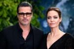 Brad Pitt và Angelina Jolie đau đầu chia khối tài sản 600 triệu USD