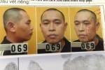 Truy nã hai bị can đặc biệt nguy hiểm trốn khỏi trại tạm giam ở Bình Thuận