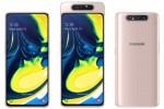 Galaxy A80 chốt ngày lên kệ sau gần 3 tháng ra mắt