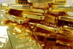 Ngày 2/7: Giá vàng trong nước đi ngang khi chứng khoán bật tăng