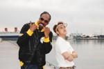 """Snoop Dogg làm gì cho """"Hãy trao cho anh"""" của Sơn Tùng với 20 giây?"""