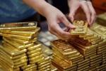 Bất chấp USD tăng giá, vàng tăng mạnh