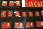 Ngày 3/7: Giá vàng trong nước tăng sốc tới 1 triệu đồng/lượng