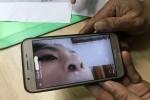 Bé gái 15 tuổi kể lúc bị bác sĩ xâm hại tại phòng khám ở Sài Gòn