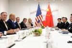 """""""Đình chiến"""" Mỹ-Trung: Cơn gió thoảng giữa trưa Hè oi bức"""