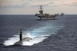 Mỹ tiết lộ nhiệm vụ bí mật của tàu ngầm Nga mới gặp nạn Losharik