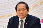 Thủ tướng được quyền tạm đình chỉ công tác chủ tịch tỉnh, thứ trưởng