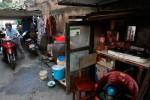 TP.HCM tháo dỡ 5 chung cư hư hỏng nặng ở quận Tân Bình