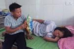 'Không thể có chuyện thai chết lưu 7 ngày trước khi bị kéo đứt cổ'