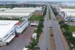 """Savills: Bất động sản công nghiệp Việt """"nóng"""" dần với EVFTA"""