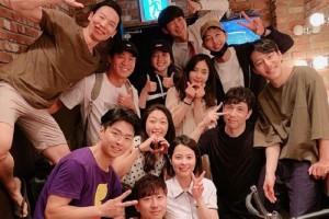 Song Joong Ki lần đầu xuất hiện sau ồn ào ly hôn Song Hye Kyo