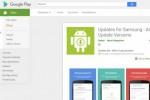 Hàng triệu người dùng bị dụ cài ứng dụng cập nhật Android giả