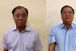 Khởi tố, bắt giam nguyên Tổng Giám đốc SAGRI Lê Tấn Hùng