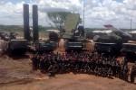 Nga hứa tăng cường sức mạnh cho quân đội Venezuela