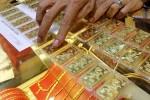 Ngày 6/7: Giá vàng SJC giảm mạnh tới 350 nghìn đồng/lượng