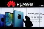 Thiệt hại nặng vì Huawei, Samsung lại được Apple cứu