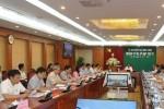 Cảnh cáo Thứ trưởng Bộ GTVT Nguyễn Văn Công
