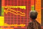 Chứng khoán thế giới đồng loạt giảm điểm khi kỳ vọng Fed hạ lãi suất giảm mạnh