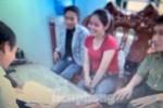 Giải cứu 2 cô gái Campuchia suýt bị bán sang Trung Quốc