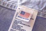 """Mỹ quy định thế nào là hàng """"Made in USA""""?"""