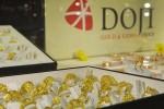 Ngày 8/7: Giá vàng miếng SJC lại lên 39 triệu đồng