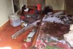 Nghi án đốt nhà người tình sau cãi vã, 5 người thương vong