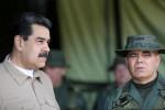 """TT Maduro tuyên bố để Bộ trưởng Quốc phòng tiếp tục """"tỏa sáng"""""""