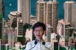 """Trưởng đặc khu Hong Kong: Dự luật dẫn độ """"đã chết"""""""
