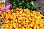 Xoài mini Trung Quốc giá rẻ đổ vào Việt Nam