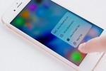 3D Touch sẽ không còn xuất hiện trên tất cả iPhone 11
