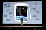 iPad 2019 rẻ nhất sẽ dùng màn hình 10,2 inch