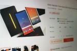 iPhone, Galaxy Note9 giá 3 triệu đồng tràn lan Lazada, Shopee