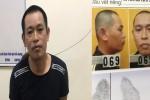 Ly kỳ chuyện truy bắt tội phạm đặc biệt nguy hiểm Nguyễn Văn Nưng
