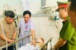 Thượng úy CSGT dần bình phục sau vụ tông xe