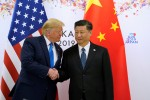 Tổng thống Trump cáo buộc Trung Quốc thất hứa không mua thêm nông sản Mỹ