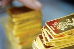 Ngày 15/7: Giá vàng SJC biến động trái chiều phiên đầu tuần