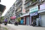 TP.HCM xây mới toàn bộ khu cư xá Thanh Đa gần 50 tuổi