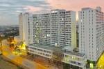 Nguồn cung căn hộ giá rẻ tại TP.HCM thấp kỷ lục