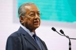 Tại sao Malaysia hủy nhiều dự án tỷ USD với Trung Quốc