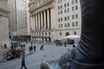 Bi quan về đàm phán Mỹ – Trung, nhà đầu tư Mỹ bán cổ phiếu