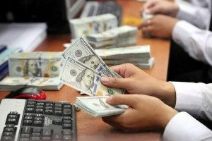 Ngày 17/7: Tỷ giá trung tâm tăng, giá USD liên ngân hàng nằm ngưỡng Ngân hàng Nhà nước mua vào