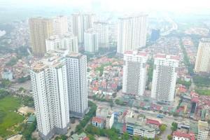 Ai sẽ kiểm tra, rà soát lại việc cấp sổ đỏ chung cư Hà Nội?