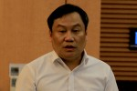 Thứ trưởng Kế hoạch và Đầu tư lý giải đề xuất đường sắt tốc độ 200km/h