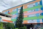 Xây mới Bệnh viện Nhi đồng 1 TP.HCM