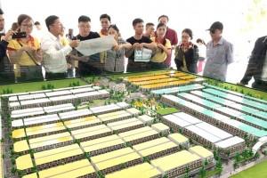 Chiêu trò môi giới bất động sản