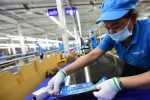 Vụ Asanzo: Hải quan nói gì về quá trình kiểm tra các doanh nghiệp cung cấp linh kiện?