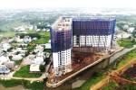 """Dự án Marina Tower của Đại Thịnh Phát lấn rạch: Chủ tịch Bình Dương chỉ đạo """"nóng"""""""