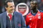Emery phá vỡ im lặng về 'bom tấn' 80 triệu, đắt nhất lịch sử Arsenal