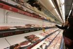 Giá chỉ 30.000 đồng/kg, thịt heo nhập khẩu vào TP.HCM tăng vọt